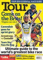 Tour Magazine Issue 2010