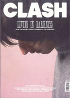 Clash Magazine Issue