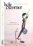 Hole And Corner Magazine Issue