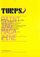 Turps Banana Magazine Issue