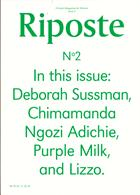 Riposte Magazine Issue Issue 2