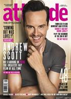 Attitude 248 - Andrew Scott Magazine Issue N248