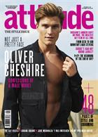 Attitude 248 - Oliver Cheshire Magazine Issue N248