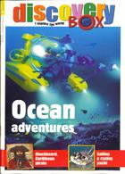 Discovery Box Magazine Issue