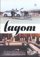 Lagom Magazine Issue