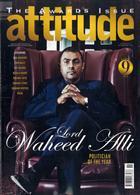 Attitude No 250 Lord Alli Magazine Issue LORD ALLI