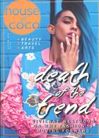 House Of Coco Magazine Issue ISSUE 1