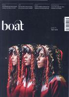 Boat Magazine Issue