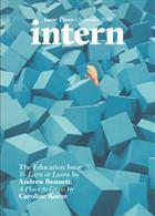 Intern Magazine Issue