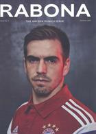 Rabona Magazine Issue
