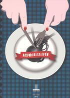 The Alarmist Issue 4 Magazine Issue Issue 4