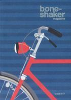 Boneshaker Magazine Issue