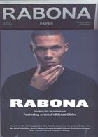 Rabona 1 And Paper 2 Magazine Issue No1&pap2