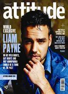 Attitude 262 Liam Payne Blue Magazine Issue Att Cvr 1