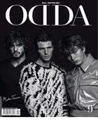 Odda Issue 9 Topicons  Magazine Issue NO9Topicons