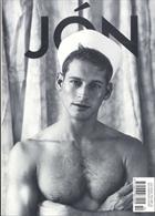 Jon Magazine Issue