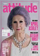 Attitude 263 April Ashley Magazine Issue NO 263