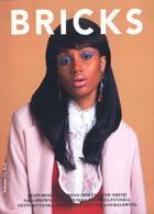 Bricks Magazine Issue