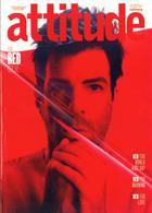 Attitude 264 Red Issue Magazine Issue No 264