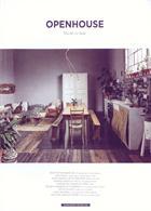 Openhouse Magazine Issue No. 4