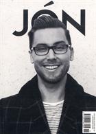 Jon Magazine Issue Issue 11