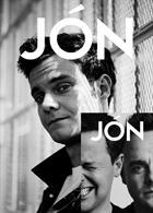 Jon Magazine Issue Issue 12