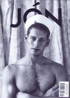 Jon Issue 10 Max Emerson Magazine Issue Max Em