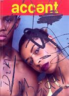 Accent Magazine Issue