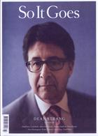 So It Goes Issue 7 Dean Strang Magazine Issue DeanStrang