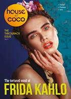 House Of Coco Magazine Issue Vol 5