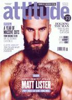 Attitude 271 Matt Lister Magazine Issue No 271 ML