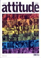 Attitude Magazine Issue