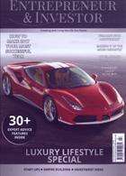 Entrepreneur & Investor Magazine Issue NO 7