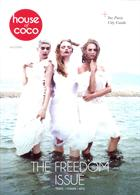 House Of Coco Magazine Issue