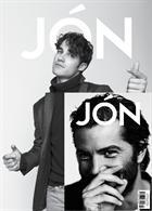 Jon Magazine Issue Issue 14