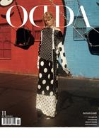 Odda Issue 11 Hanne Gaby Magazine Issue Od-11 HG