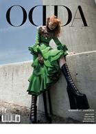 Odda Issue 11 Maddison Magazine Issue Od-11 M