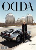 Odda Issue 11 Ville Sydfors Magazine Issue Od-11 VS