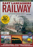 East Lancashire Railway Magazine Issue ONE SHOT