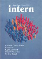 Intern Magazine Issue Issue Four
