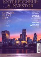 Entrepreneur & Investor Magazine Issue NO 8