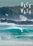 Backwash Magazine Issue Issue 3