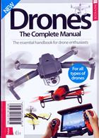 Bz Drones Complete Manual Magazine Issue ONE SHOT