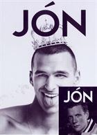 Jon Magazine Issue Issue 16