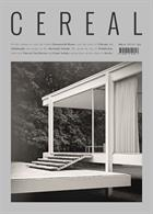 Cereal Magazine Issue
