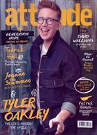 Attitude 282 Tyler Magazine Issue 282 Tyler