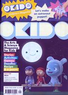 Okido Magazine Issue