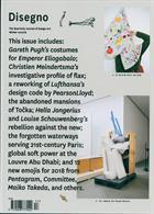 Disegno Magazine Issue
