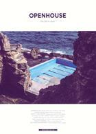 Openhouse Magazine Issue No. 7