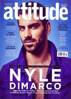 Attitude 275 - Niyle Demarco Magazine Issue No 275